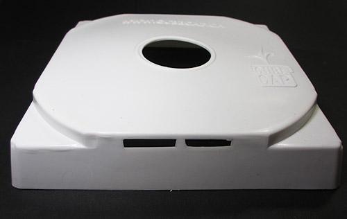 Cubecap - キューブキャップ 6インチ