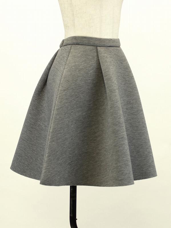 ボンディングフレアースカート