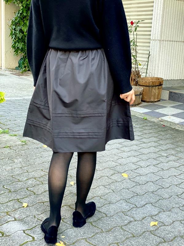 Ladyライク・スカパン54cm〜ショートパンツ付き