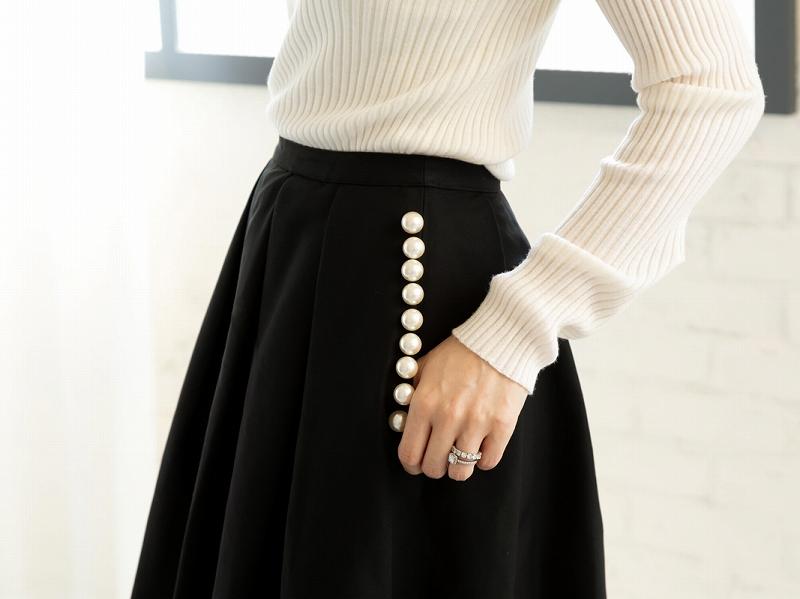 パールスカート