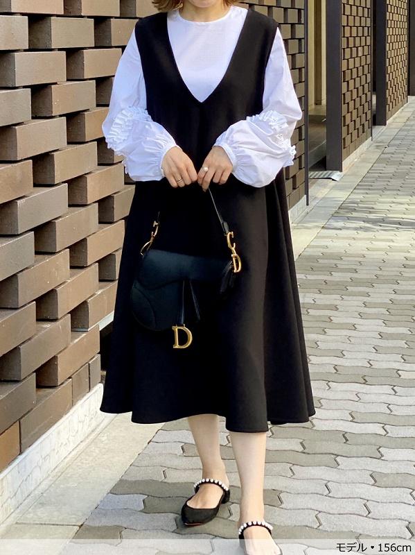 パールシャツ【mother.jp×TREFLE+1】