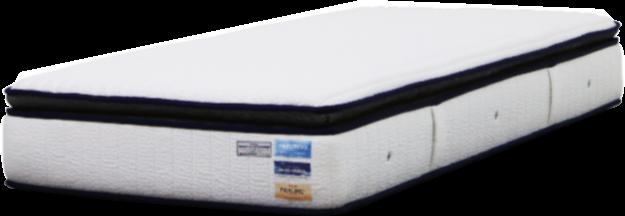 【完全受注生産】moderno sonno フラッグシップモデル ポケットコイルマットレスMS-QUATTRO