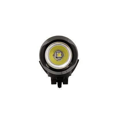 小型・軽量、ハイパワー充電ライト【ボルト400】CATEYE VOLT 400