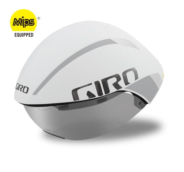 【記録を塗り替えるエアロメット】GIRO AEROHEAD ULTIMATE MIPS