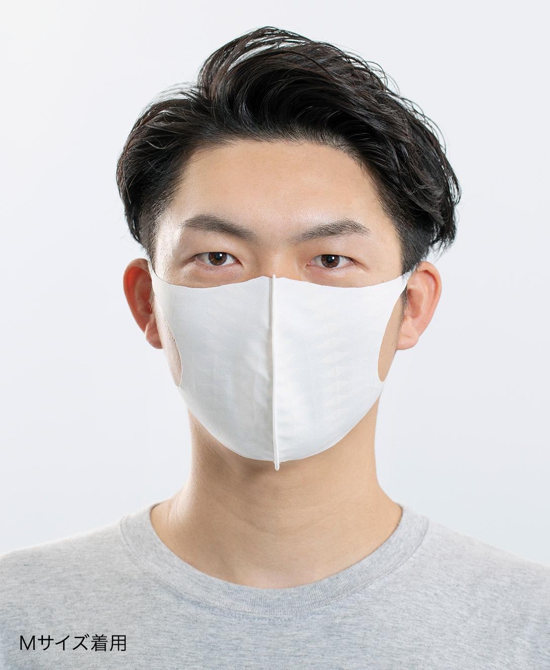 氷撃エチケットマスク  Mサイズのみ