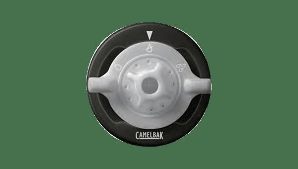 【CAMELBAK】 シャワータイプ リプレースメントキャップ