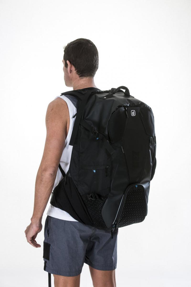 ゼロディ トランジションバッグ Transition Bag