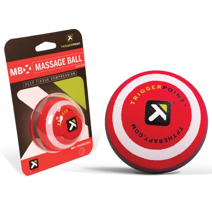 【筋膜リリース】【トリガーポイント】Massage Ball マッサージボール