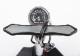 【空気入れ】パナレーサー(Panaracer) 新ワンタッチポンプ BFP-02AGEZ2★ワンタッチで脱着!自転車ポンプ革命★