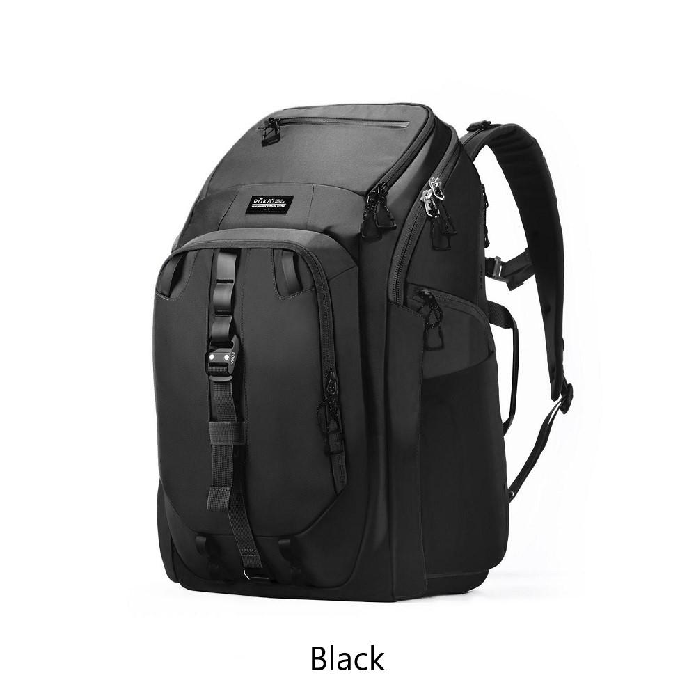 ROKA Transition Pack (トランジション パック)★トライアスロン遠征用大容量バックパック★