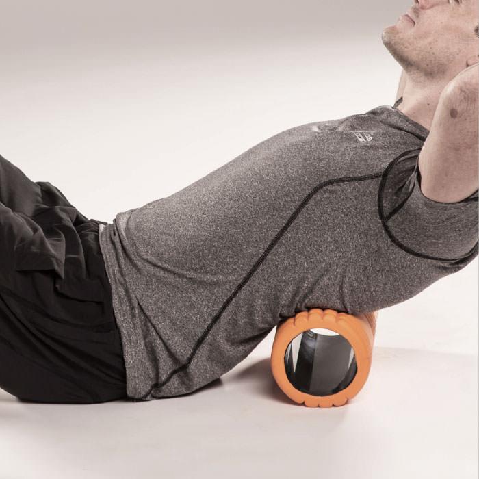 【筋膜リリース】【トリガーポイント】GRID Form Roller