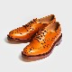 M5633 BOURTON / ACORN ANTIQUE (LEATHER SOLE)