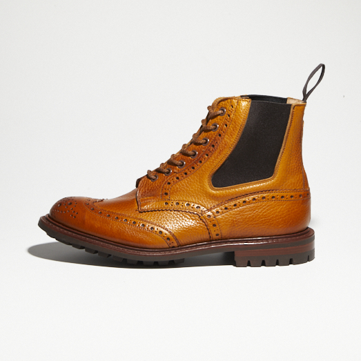 M7927 ELLIS / ACORN MUFLONE (COMMANDO SOLE)