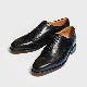 M6138 PICCADILLY / BLACK CALF (LEATHER SOLE)
