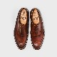 M6138 PICCADILLY / BEECHNUT BURNISHED (LEATHER SOLE)