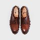M6467 WILTSHIRE / CHESTNUT BURNISHED (LEATHER SOLE)