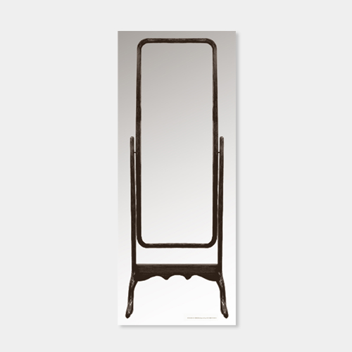 【取り扱い終了】鏡の中の鏡 ブラウン / エアコンディションド