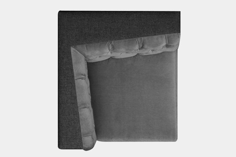 イングリッシュパブソファ 1P Rock / ウィリアムウォレン
