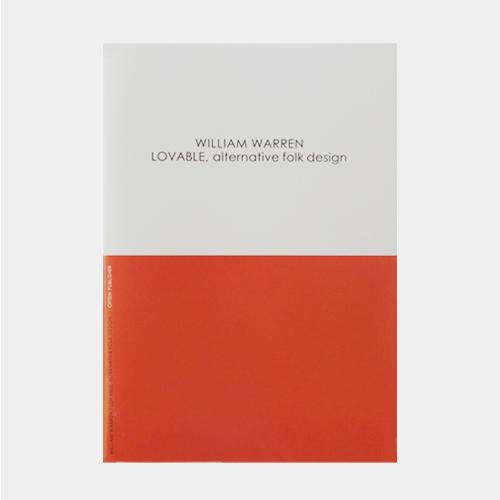 ラヴァブル,オルタナティブフォークデザイン / ウィリアム・ウォレン