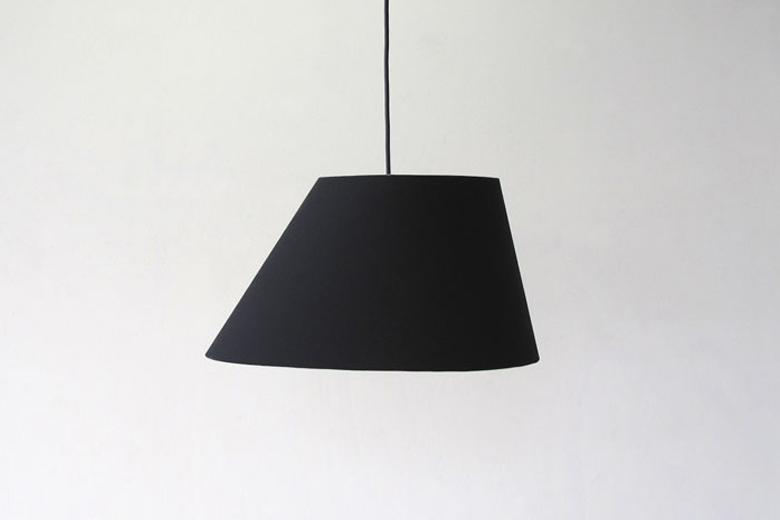 キュリアスランプハングサイズS ブラック / ワタナベ・ヨウスケ