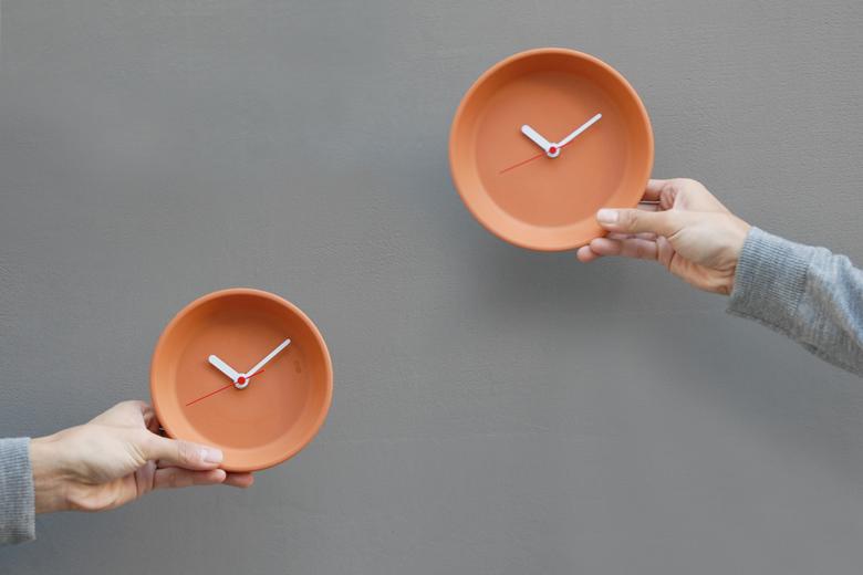 テラコッタの時計 / チャンバー・オーケストラ