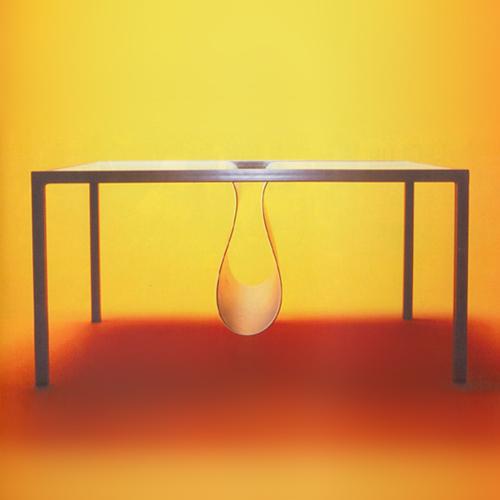 マインド・ザ・ギャップ・マガジン・テーブル / エル・ウルティモ・グリート