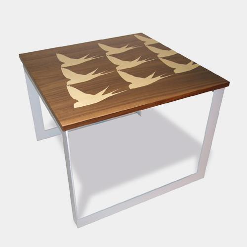 4L サイド テーブル / トールステン・ヴァン・エルテン