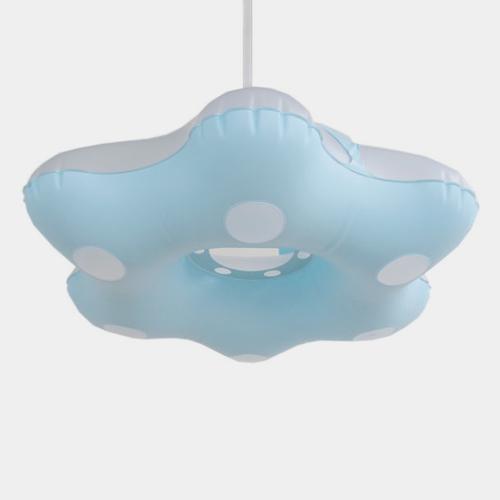 UFOライト ブルー / インフレイト