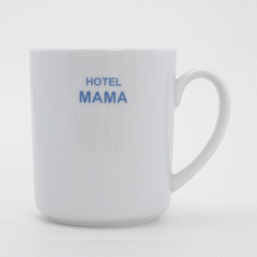 ホテルママのマグカップ / デタイルス・プロドゥクテ + イデーン