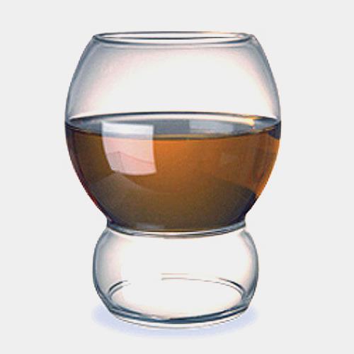 グローバルグラス (球形の2Wayグラス) / クブス
