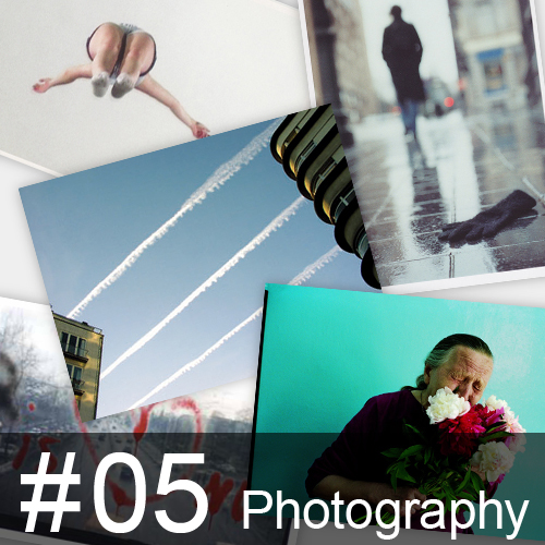 ポストカードコレクション #05 写真 / アトリエ340ミュージアム