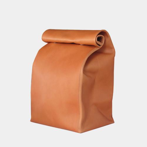 牛革の袋 / アンチアトムス