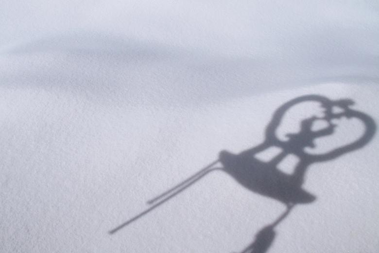 シルエットチェアヴィクトリア ヴィンテージレッド / ウィリアム・ウォレン