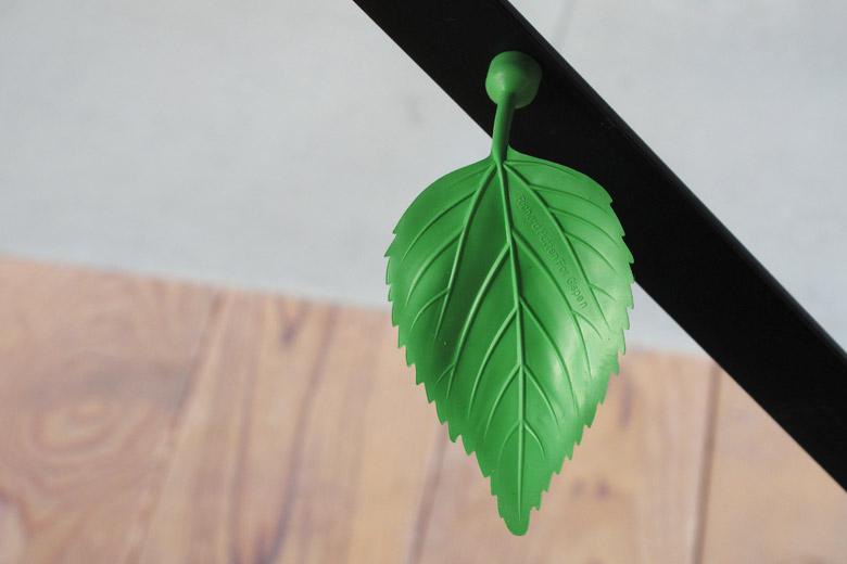 葉のマグネット / リチャード・ハッテン