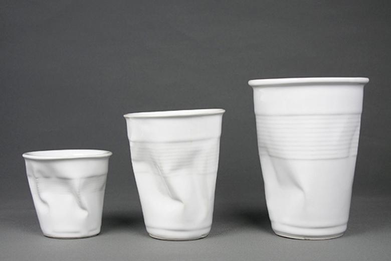 クラッシュドカップ ラテ / ロブ・ブラント