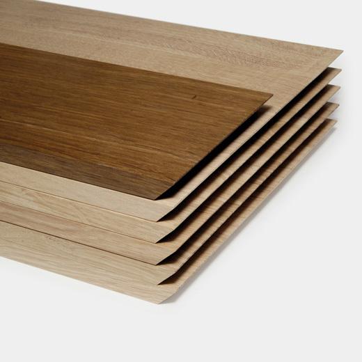 オーク材のカッティングボード / ラウムゲシュタルト