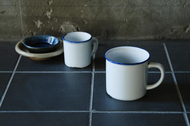 【取り扱い終了】ジェイルハウスカップ コーヒー / ロブ・ブラント