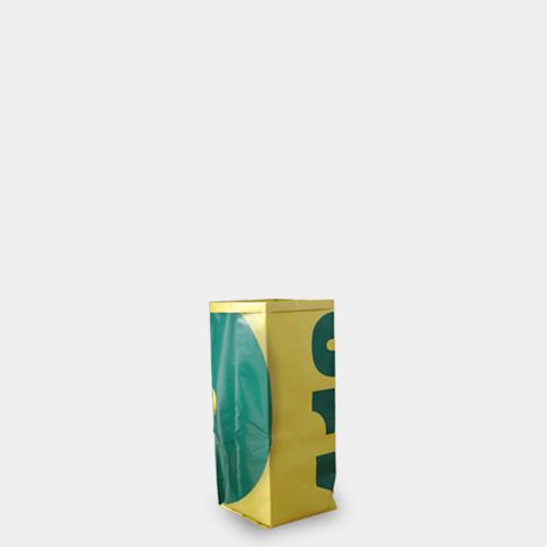 リサイクルポスターのゴミ箱 Mサイズ (ペーパー・バッグ) / グッズ