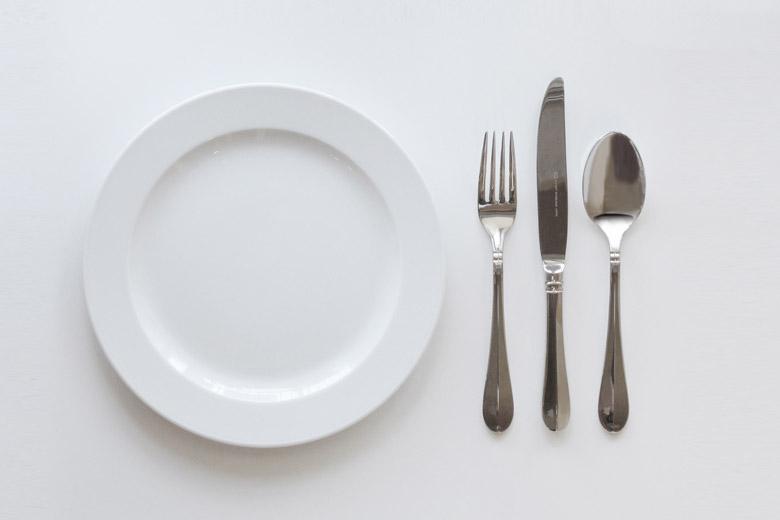 100%食事を楽しむカトラリー
