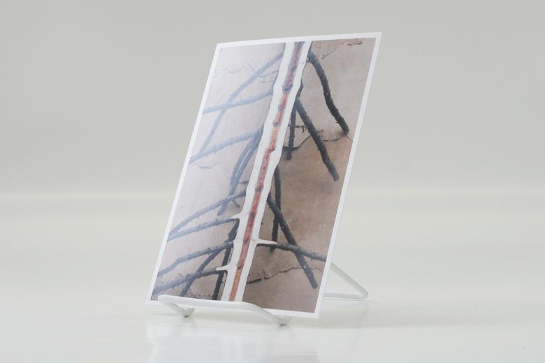 折り畳み式3ワイヤースタンド サイズS