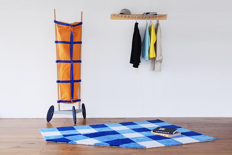 ピクニックのラグマット / アレクサンダー・ゲルマン