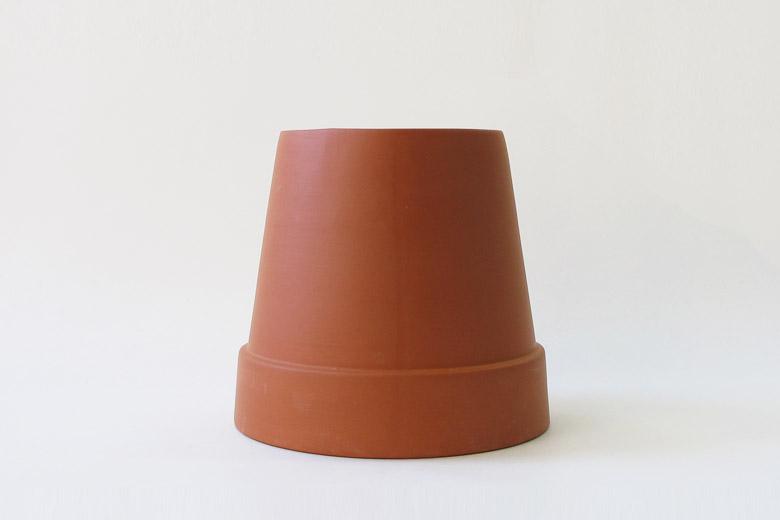 フリップド 自動給水プランター / ボスケ