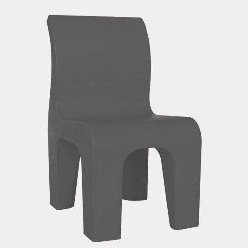 子供椅子ブロント グレー / リチャード・ハッテン