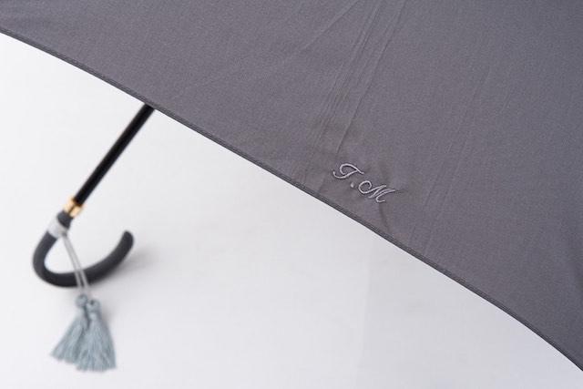 オリジナル晴雨兼用傘(ネイビー)