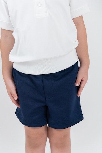 【女児】セミオーダー体操服(上下別売)
