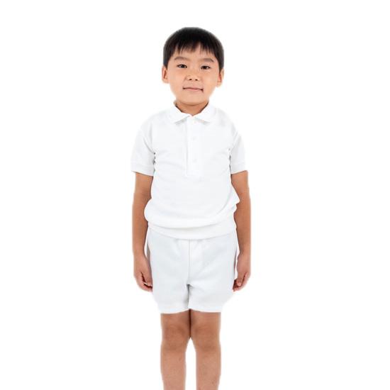【男児】セミオーダー体操服(上下別売)