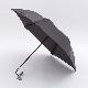 オリジナル晴雨兼用傘(グレー)