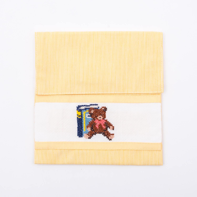 【送料無料キャンペーン】折り紙ケース(クロスステッチ)
