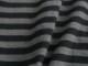 30/1リサイクルムラ糸天竺ボーダー フレアーTシャツP92179  prit