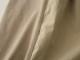 47/2サイロプレミアム天竺×50/1ブロード 切替7分袖スリットワイドワンピース P91135  prit